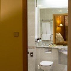 Hotel HP Park Plaza Wroclaw 4* Студия с двуспальной кроватью фото 4