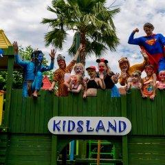 Julian Club Hotel детские мероприятия фото 2