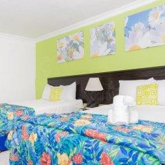 Hotel El Cid Merida 3* Стандартный номер с различными типами кроватей фото 4