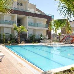 Side Kartal Homes Турция, Сиде - отзывы, цены и фото номеров - забронировать отель Side Kartal Homes онлайн бассейн