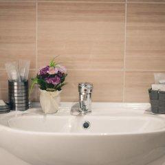 Гостиница Альфа Люкс с различными типами кроватей фото 2