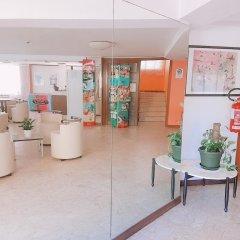 Отель NAICA Римини интерьер отеля фото 2