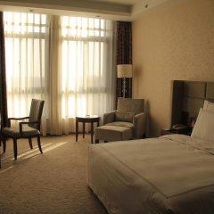 Zhongfei Grand Sky Light Hotel комната для гостей фото 2