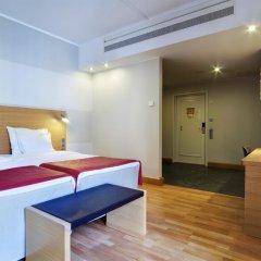 Original Sokos Hotel Helsinki 3* Стандартный номер с 2 отдельными кроватями