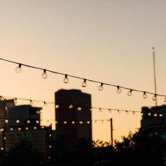 Отель The Los Angeles Athletic Club фото 4