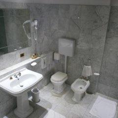 Отель Villa Nacalua 5* Полулюкс