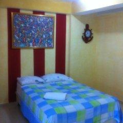 Hotel Don Michele 4* Стандартный номер с различными типами кроватей фото 11