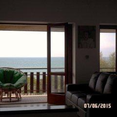 """Отель Villa Eva sul Mare area """"A"""" Поццалло комната для гостей фото 5"""
