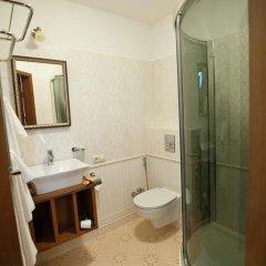 Гостевой Дом Inn Lviv 3* Стандартный номер с различными типами кроватей фото 19