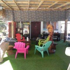Отель Fare Arana Французская Полинезия, Муреа - отзывы, цены и фото номеров - забронировать отель Fare Arana онлайн фото 2