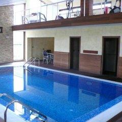 Апартаменты Sofia Rental Apartments бассейн