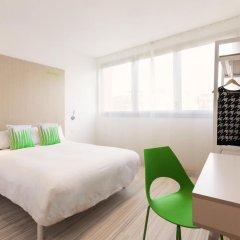 Отель SmartRoom Barcelona Стандартный номер с двуспальной кроватью фото 5