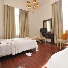 Отель Acropolis Museum Boutique Афины комната для гостей фото 5