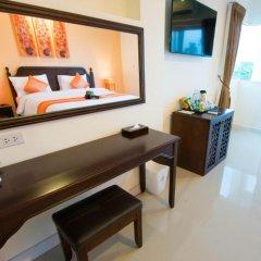 Отель Krabi Front Bay Resort удобства в номере фото 2