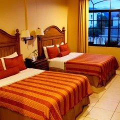 Hotel Monteolivos комната для гостей фото 4