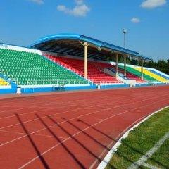 Гостиница Железногорск спортивное сооружение
