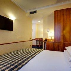 Hotel Amalfi 3* Стандартный номер с различными типами кроватей фото 14