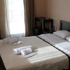 Отель B&B Old Tbilisi 3* Улучшенный номер с различными типами кроватей фото 3