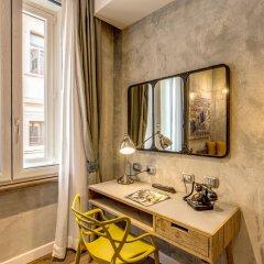 Parlamento Boutique Hotel 2* Улучшенный номер с различными типами кроватей фото 5