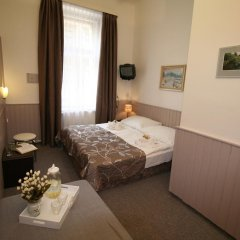 Отель Anette 3* Стандартный номер с двуспальной кроватью фото 3
