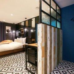 Отель Yaja Jongno Южная Корея, Сеул - отзывы, цены и фото номеров - забронировать отель Yaja Jongno онлайн удобства в номере фото 2