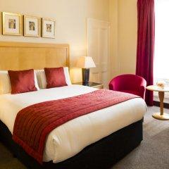 Millennium Hotel Glasgow 4* Стандартный номер с двуспальной кроватью фото 3