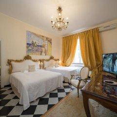 Отель Morali Palace 3* Полулюкс с различными типами кроватей фото 2