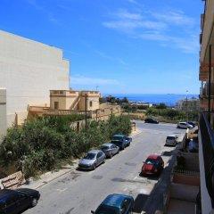 Отель Domus Luxuria - Marsascala Мальта, Марсаскала - отзывы, цены и фото номеров - забронировать отель Domus Luxuria - Marsascala онлайн балкон