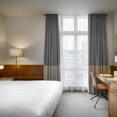 K+K Hotel Cayre Paris 4* Стандартный номер с различными типами кроватей фото 6