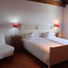 Отель Casas D'Arramada комната для гостей фото 2