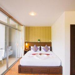 Отель Lanta Nice Beach House 2* Улучшенный номер фото 28