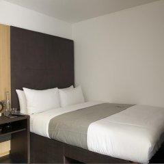 The Z Hotel Piccadilly Лондон комната для гостей фото 4