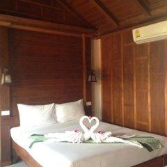 Отель Baan Pakgasri Hideaway 3* Стандартный номер фото 13