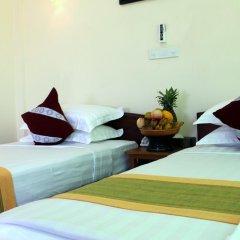 Golden Dream Hotel 3* Номер Делюкс с различными типами кроватей фото 14