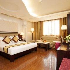Roseland Point Hotel 2* Номер Делюкс с различными типами кроватей фото 6