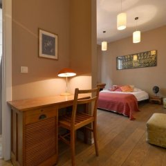 Отель B&B L'Arbre de Vie Бельгия, Брюссель - отзывы, цены и фото номеров - забронировать отель B&B L'Arbre de Vie онлайн удобства в номере