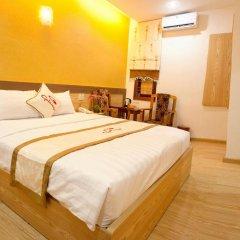 Galaxy 3 Hotel 3* Номер Делюкс с различными типами кроватей фото 16
