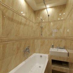 Гостиница Онегин Номер с общей ванной комнатой с различными типами кроватей (общая ванная комната) фото 18