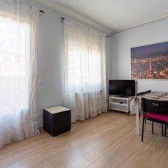 Отель Flaugier Испания, Барселона - отзывы, цены и фото номеров - забронировать отель Flaugier онлайн комната для гостей фото 4