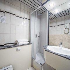 Hotel Centrale 3* Стандартный номер с различными типами кроватей фото 3