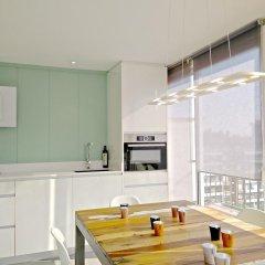 Отель Ferran Pedralbes Penthouse Испания, Барселона - отзывы, цены и фото номеров - забронировать отель Ferran Pedralbes Penthouse онлайн в номере фото 2