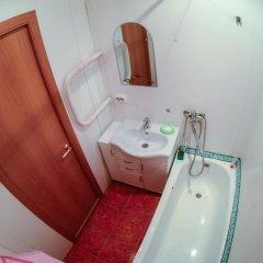Апартаменты Murmansk Apartments Мурманск ванная фото 2