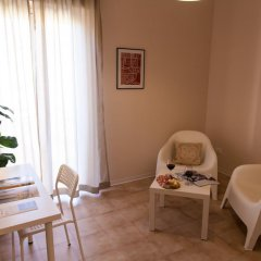 Отель Talete Home Агридженто комната для гостей фото 3