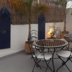 Отель Riad Dar Nawfal Марокко, Схират - отзывы, цены и фото номеров - забронировать отель Riad Dar Nawfal онлайн фото 6