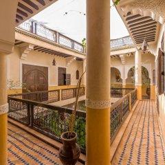 Отель Riad Harmattan Марракеш фото 14