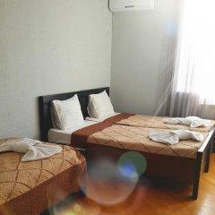 Отель Sali Люкс с различными типами кроватей фото 2