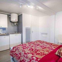 Апартаменты Notre Dame Apartments в номере