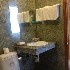 Hong Thien Backpackers Hotel 2* Кровать в общем номере с двухъярусной кроватью фото 3