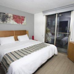 Отель HOMFOR 3* Апартаменты фото 3