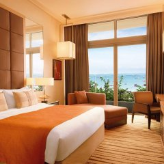 Отель Marina Bay Sands 5* Номер Делюкс с различными типами кроватей фото 2